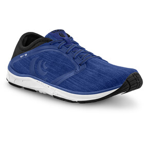 Topo Athletic ST-3 Running Shoes Men blue/black